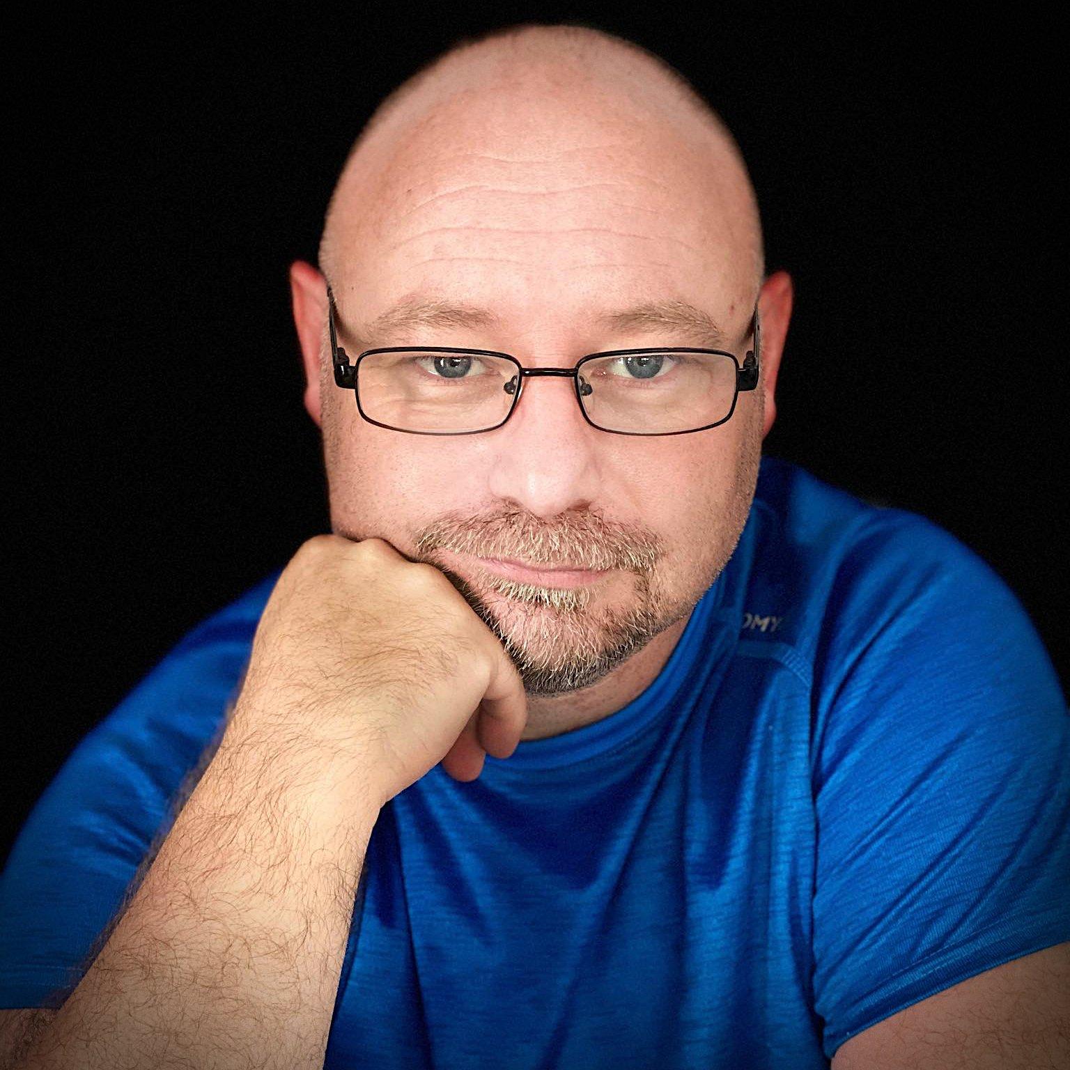 Mike Harlington